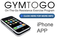 basic training scottsdale's gym to go iPhone app