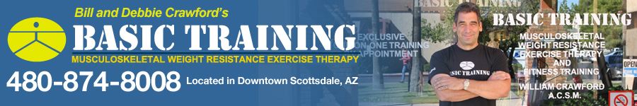 scottsdale's weight loss specialist, and fitness guru